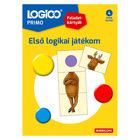 Logico primo: Feladatkártyák - Első logikai játékom