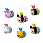 Disney: Tsum Tsum húsvéti figura - 4 cm, többféle
