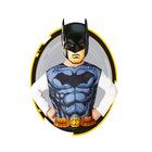 Rubine: Justice League - Costum Batman premium cu mască de hârtie, 95-125 cm