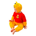 Rubies: Costum Winnie the Pooh - 3-4 ani