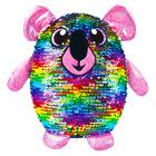 Shimmeez: figurină coala - 20 cm, curcubeu