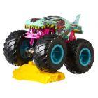 Hot Wheels Monster Trucks: Zombie-Wrex kisautó