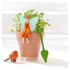 My Fairy Garden Mini virágcserép tündérrel