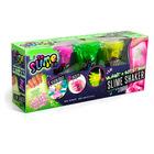 Canal Toys: Világító slime készítő szett 3 darabos