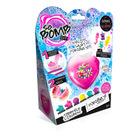 Canal Toys: So Bomb! Set prepară bile de baie - diferite