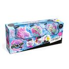 Canal Toys: So Bomb! Fürdőgolyó készítő szett 3 darabos