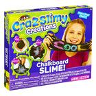 Cra-Z-Slimy: Tábla slime készlet