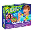 Cra-Z-Slimy: Nyomilabda slime készítő szett