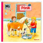 Ce, ce este pentru preşcolari: Poneii - educativ în lb. maghiară