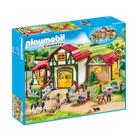 Playmobil: Lovagló udvar - 6926
