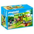Playmobil: Transportor de cai - 6928