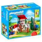 Playmobil: Staţie de îngrijire cai - 6929