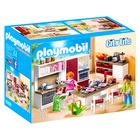 Playmobil: Nagy családi konyha 9269