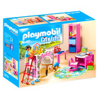 Playmobil: Lányka gyerekszoba 9270