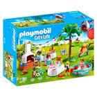 Playmobil: Petrecere în grădină - 9272