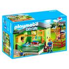 Playmobil: Cicapanzió - 9276
