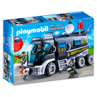 Playmobil: Rendőrségi rohamkocsi 9360