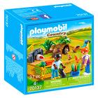 Playmobil: Ţarcul rozătoarelor - 70137