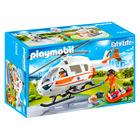 Playmobil: Mentőhelikopter - 70048