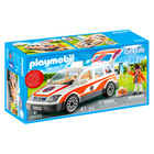 Playmobil: Sürgősségi mentőjármű fénnyel és hanggal 70050
