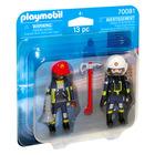 Playmobil: Tűzoltók 70081
