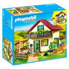 Playmobil: Vidéki ház 70133