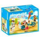 Playmobil: Cărucior cu îngheţată - 9426