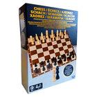 Classic fa sakk-készlet