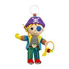 Lamaze: Piratul Horace - jucărie pentru bebeluşi