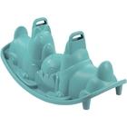 Smoby: Kutyás libikóka - kék