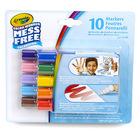 Crayola Color Wonder: rezervă markere speciale - 10 buc.