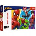 Trefl: Spider-Man puzzle cu 30 piese