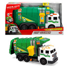 Dickie: újrahasznosító jármű - 39 cm, zöld