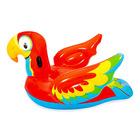 Bestway: Óriás, felfújható papagáj matrac - 203 x 132 cm