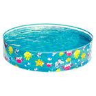 Bestway: piscină Fill n Fun 122 x 25 cm