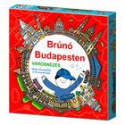 Bruno la Budapesta - joc de societate în lb. maghiară