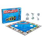 Monopoly: Friends - joc de societate în lb. maghiară