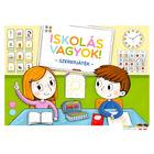 Sunt școlar! - joc de rol cu plastilină, în lb. maghiară