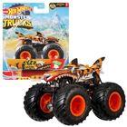 Hot Wheels Monster Trucks: Mașinuță Tiger Shark