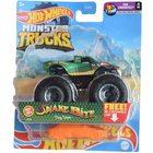 Hot Wheels Monster Trucks: Mașinuța Snake Bite