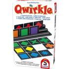 Qwirkle társasjáték fémdobozos