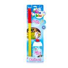 Fru Blu: Set Basic baloane de săpun cu beţe