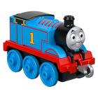 Thomas Trackmaster: Push Along Metal Engine - Locomotiva Thomas