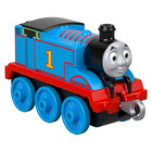 Thomas Trackmaster: Push Along Metal Engine - Thomas kisvonat