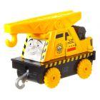 Thomas Trackmaster: Push Along Metal Engine - Locomotiva Kevin