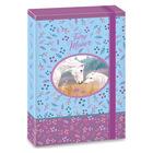 Fairy Manor lovas füzetbox A4