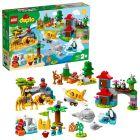 LEGO DUPLO: A világ állatai 10907