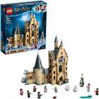 LEGO Harry Potter: Turnul cu ceas Hogwarts - 75948