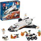 LEGO City: Marskutató űrsikló 60226