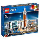 LEGO City: Űrrakéta és irányítóközpont 60228